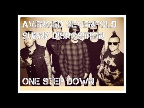 Avenged Sevenfold Sunny Disposition Drop C