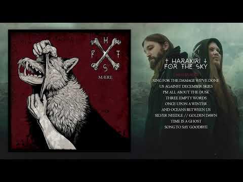 Harakiri For The Sky - Maere (Full Album)