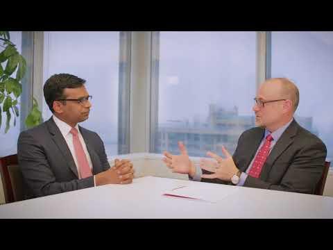 Insurance Insights: Allianz CEO Bill Scaldaferri