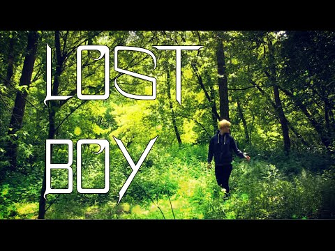 Ruth B - Lost Boy COVER + FAN MADE MUSIC VIDEO