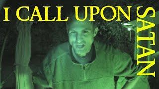 Selling my SOUL to SATAN! Master of rebellious SPIRITS - Part 3