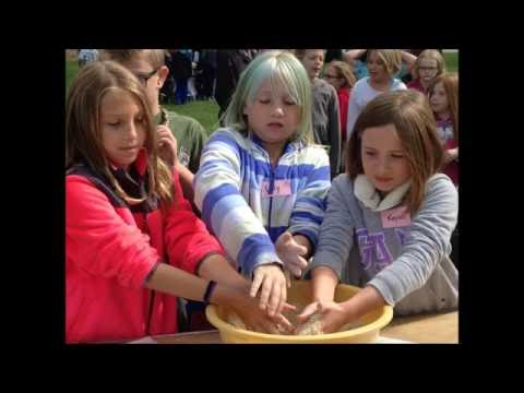 2015   2016 end of year video Victor Haen Elementary School