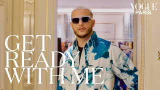 DJ Snake Breaks Down His Favorite Concert Outfits | Get Ready With Me | Vogue Paris