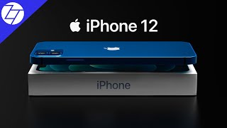 iPhone 12 - My Unboxing & Impressions!