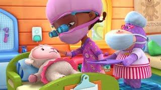 Доктор Плюшева - Серия 14  Сезон 3 - самые лучшие мультфильмы Disney для детей