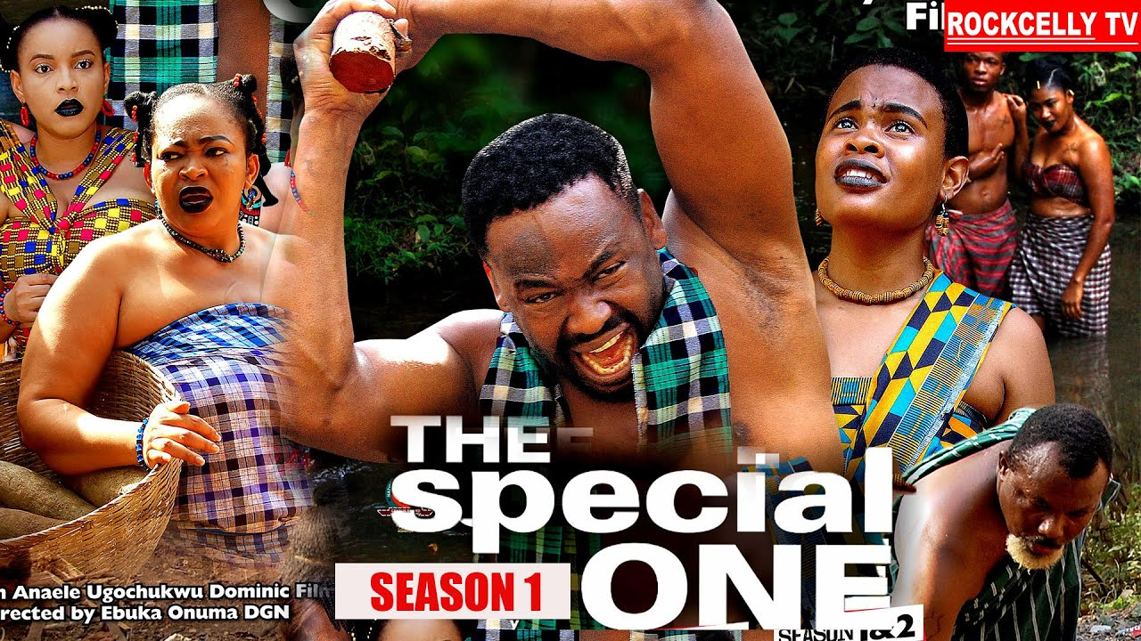 Download SPECIAL ONE (SEASON 1) NEW BLOCKBUSTER MOVIE - ZUBBY MICHEAL  Latest 2020 Nollywood Movie || HD