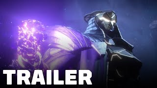 Anthem Story Trailer - The Game Awards 2018