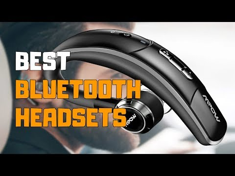 Best Bluetooth Headsets In 2020 - Top 6 Bluetooth Headset Picks