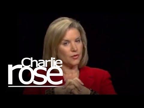 Charlie Rose - Susan Schwab