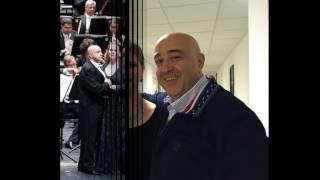 Tenore SHALVA MUKERIA Soprano JESIICA PRATT Lucia Di Lammermoor Verranno A Te Sull Aure