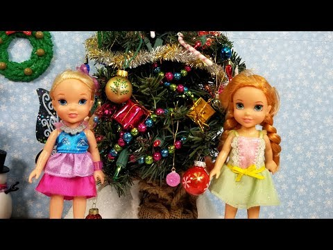 christmas-2019-!-elsa-&-anna-toddlers---gifts---santa-wish-list---tree-decorating---singing