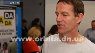 Video report: WADADA News for Kids training Ukraine 2017