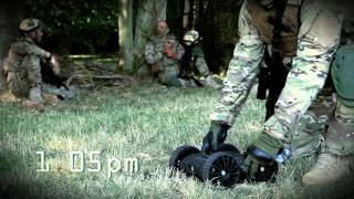 Mini UGV NERVA LG Mission Example HD - BSS Holland