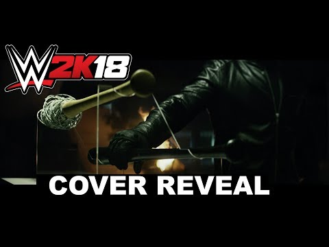 WWE 2K18 Seth Rollins Cover Reveal thumbnail