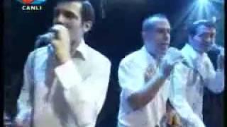 "Vokaliz & Ayna - ""Ceylan"" (TRT Aynadan Yansıyanlar)"