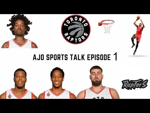 Sports Talk Episode 1 Norman Powell Resigns With Raptors