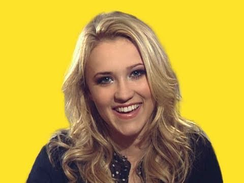 Is emily osment who Emily Osment