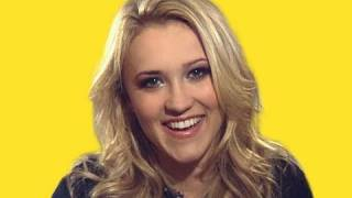 Emily Osment: The relationship between Miley Cyrus and me - question lottery
