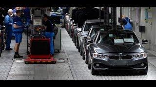 Harter Brexit: Warum der EU-Austritt für deutsche Autobauer teuer werden könnte