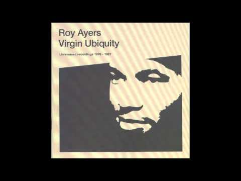 Roy Ayers - Green And Gold