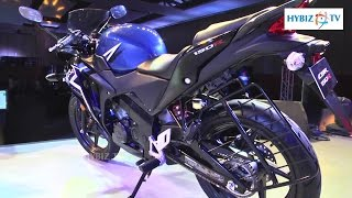 honda cbr 150r price in india rs 1 29 lakh hybiz tv