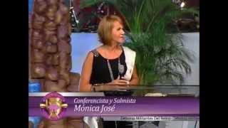Novena Conferenia Déboras Colombia - Salmista y Pastora Mónica Jose (Sesión 1)