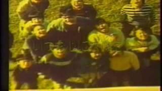 クレヨン社 3rd Album「いつも心に太陽を」(1990年)、表題曲のPV。 -- ...