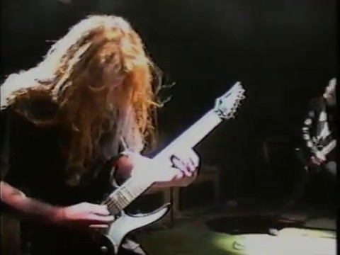 Bethlehem - Live in Poland 1994