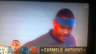 nba all star game 2016 intro