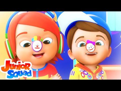 humpty-dumpty-sat-on-a-wall- -nursery-rhymes-&-children-songs- -kids-cartoon