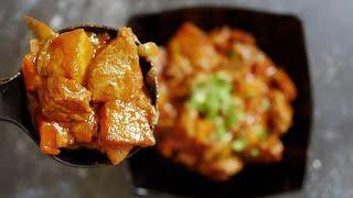 Рецепт азу по-татарски с солеными огурчиками | Классика