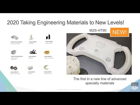 4 New Ways To Use MultiJet 3D Printing For Indirect Manufacturing