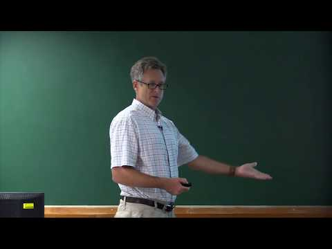 A Stable Manifold Theorem for a class of degenerate evolution equations and (...) - Kevin Zumbrun