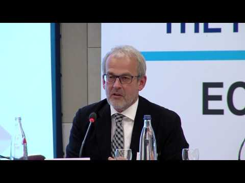 Roberts Zile: Future trade relations EU-UK