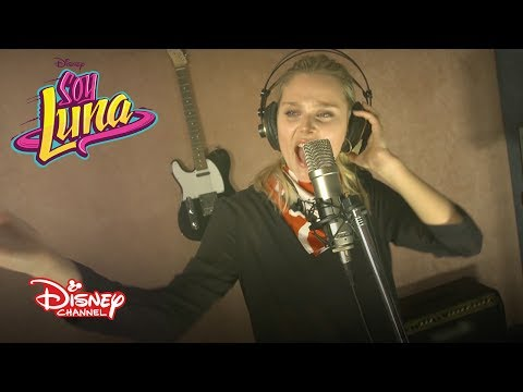 Catch Me If You Can   Music On   Soy Luna