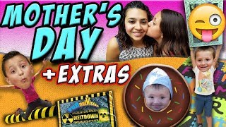 butt iful mothers day family festival fails falls shawns sunny funny face funnel vision vlog