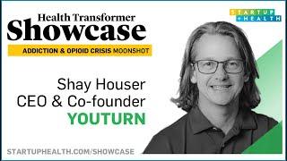 Meet youturn: A Health Transformer Showcase