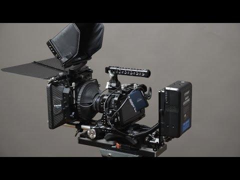 My Blackmagic Pocket Cinema Camera 4K (BMPCC4K) RIG TOUR!
