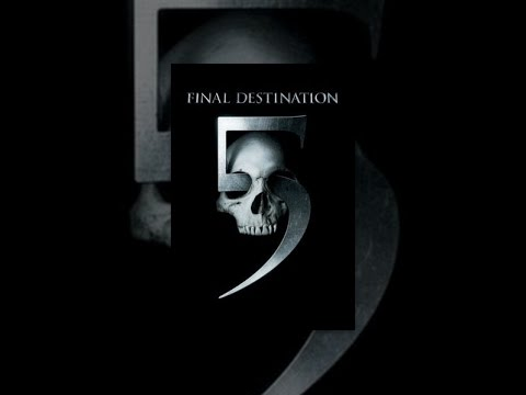 Final Destination 5 Mp3