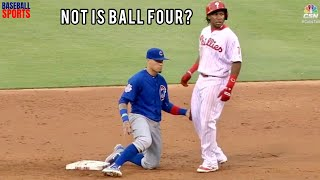 MLB | 000% IQ Moments Part 2