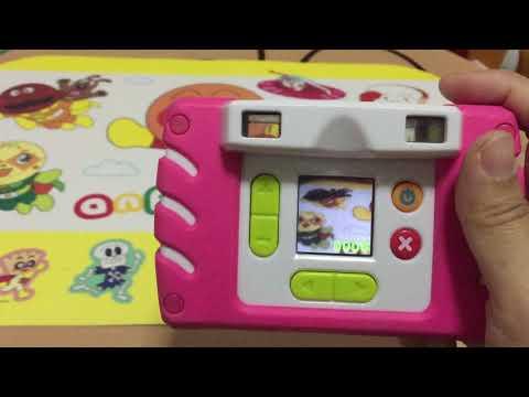 [Review] Fisher Price Kid Tough Digital Camera - Pink