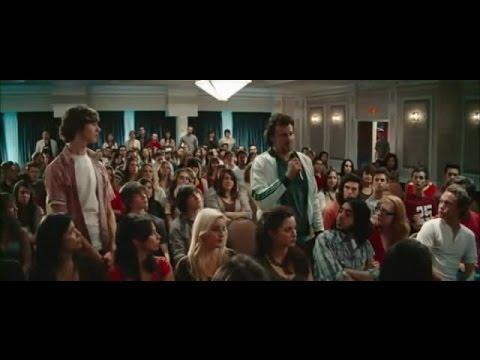Trailer do filme Fonzy – o pai de 533 filhos