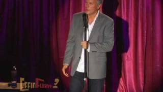 Bill Dwyer Effinfunny Standup - Death Couch