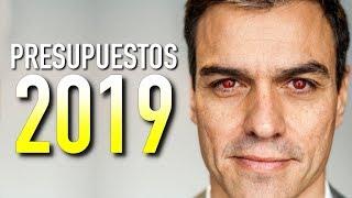 PRESUPUESTOS 2019 - OPINIÓN