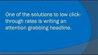 Facebook أفضل إعلان العناوين: كيفية إنشاء تشد الانتباه أفضل إعلان عناوين هذا العمل