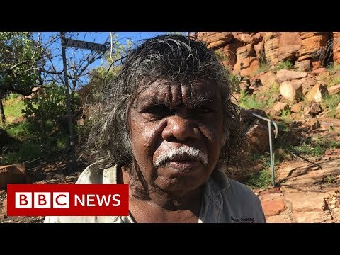 Miriwoong: The Australian Language Barely Anybody Speaks - BBC News