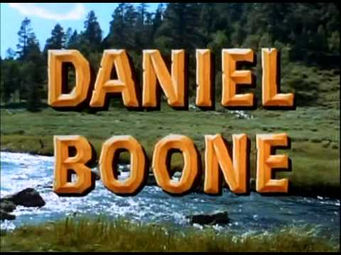 Daniel Boone french Them Song