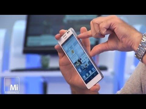 Huawei Ascend D2. Почти опоздавший флагман.