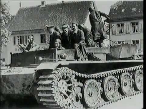 Der Tiger  Panzer