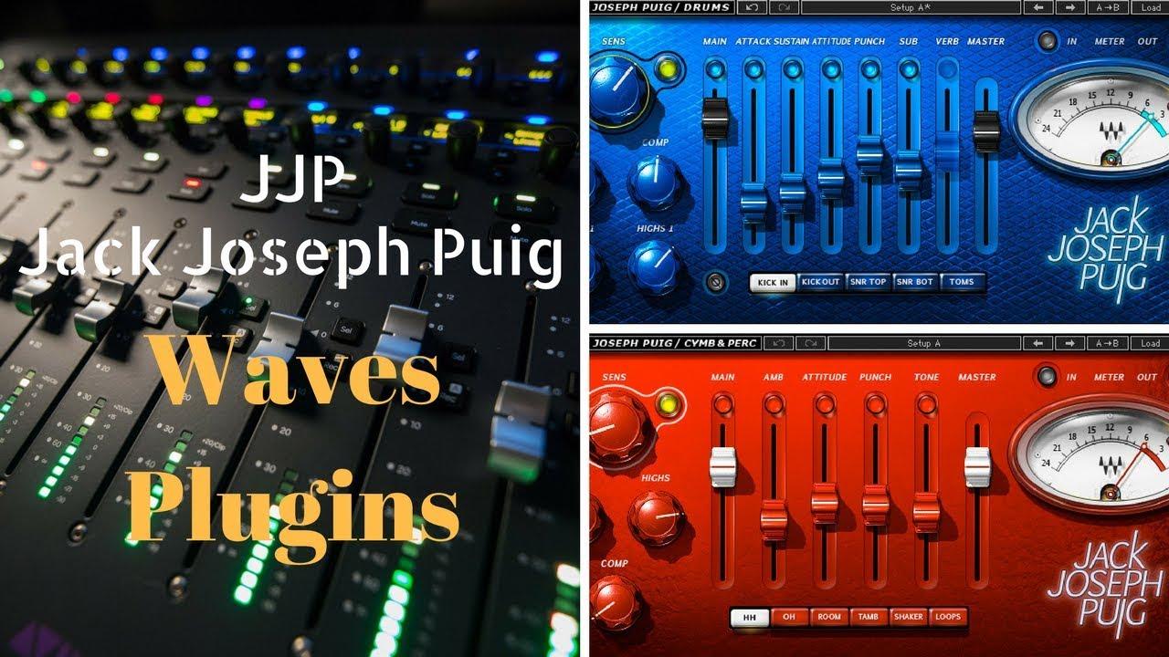 jjp plugins